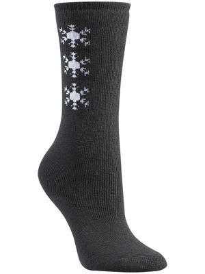 Носки LillenНоски<br>Голова – не единственная часть тела, которая должна всегда оставаться в тепле. Если вы проводитецелый день в лыжных и туристических ботинках, ваши ноги также нуждаются в хорошей защите.Разработанные Seger горнолыжные и туристические носки изготовлены...<br><br>Цвет: Черный<br>Размер: 25-27