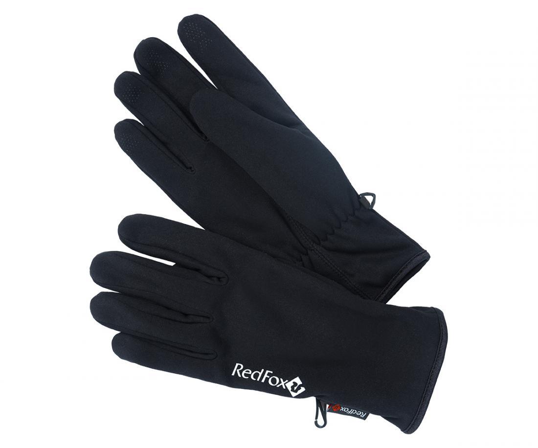 Перчатки StretchПерчатки<br><br> Спортивные перчатки из эластичного флисового материала. Обладают высокими показателями вентилируемости и универсальны в использовании: могут применяться в качестве термо-перчаток под перчатки измембранной ткани в штормовых условиях.<br><br><br> ...<br><br>Цвет: Черный<br>Размер: S