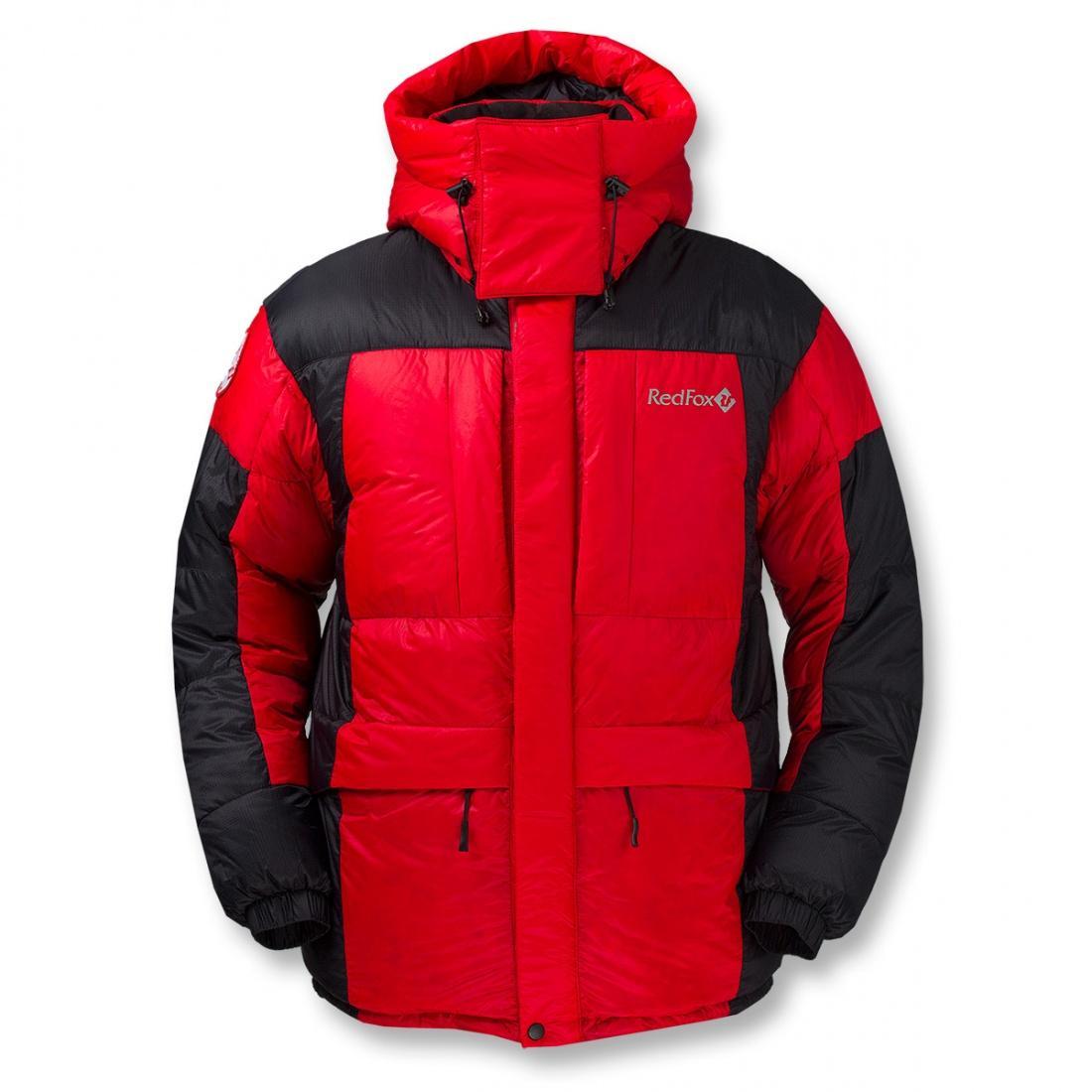 Куртка пуховая Baltoro XXКуртки<br><br> Легкая и прочная пуховая куртка, выполнена с применением гусиного пуха высокого качества (F.P 700+). Область плечевого пояса продублирован...<br><br>Цвет: Алый<br>Размер: 48