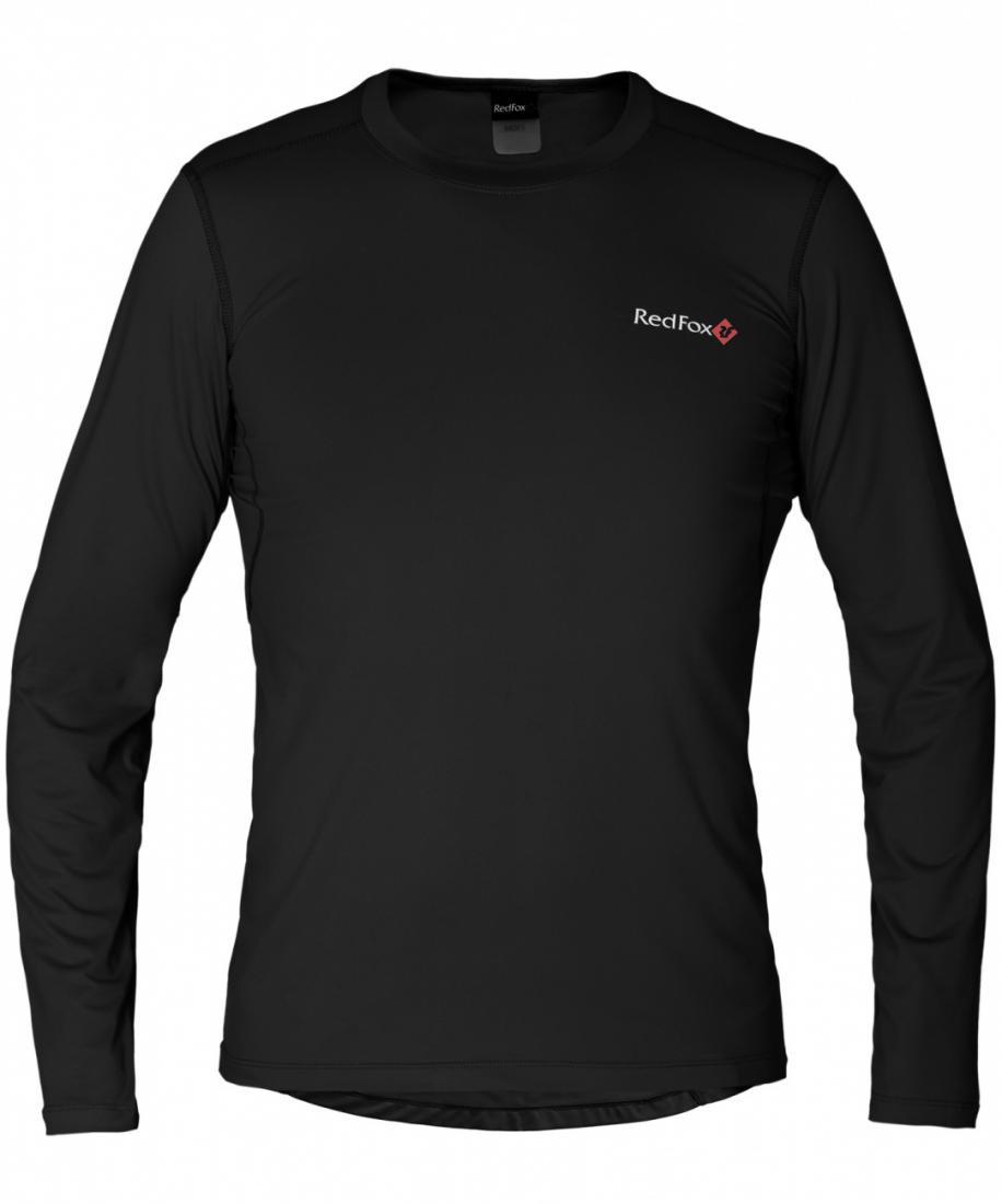 Термобелье футболка с длинным рукавом Active Light Мужская от Red Fox