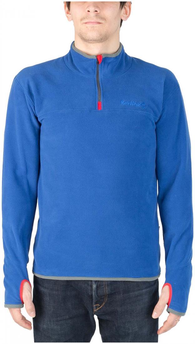 Термобелье пуловер Penguin 100 Micro МужскойФутболки<br><br> Комфортный пуловер свободного кроя из материалаPolartec®Micro. Благодаря особой конструкции микроволокон, обладает высокими теплоизолирующимисвойствами и создает благоприятный микроклимат длятела. Может использоваться в качестве базового слоя&lt;br...<br><br>Цвет: Темно-синий<br>Размер: 56
