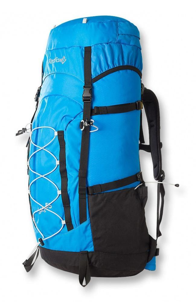 Рюкзак Light 55Рюкзаки<br><br> Новая серия облегченных двухобъемных рюкзаков Light со съемным алюминиевым каркасом. <br><br><br> Серия Basic<br><br><br>ОБЪЕМ: 55 л.<br>ВЕС: 1490г...<br><br>Цвет: Синий<br>Размер: 55 л