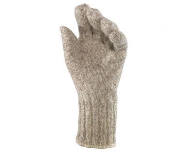 Перчатки 9860 THREE LAYERПерчатки<br><br> Толстые перчатки, изготовленные из высококачественной грубой шерсти и утепленные 3M Thinsulate™, сохранят Ваши руки в тепле. Мягкая внутренняя подкладка из флиса создает особый комфорт.<br><br><br>Внутренняя подкладка из флиса для мягкости и...<br><br>Цвет: Серый<br>Размер: L