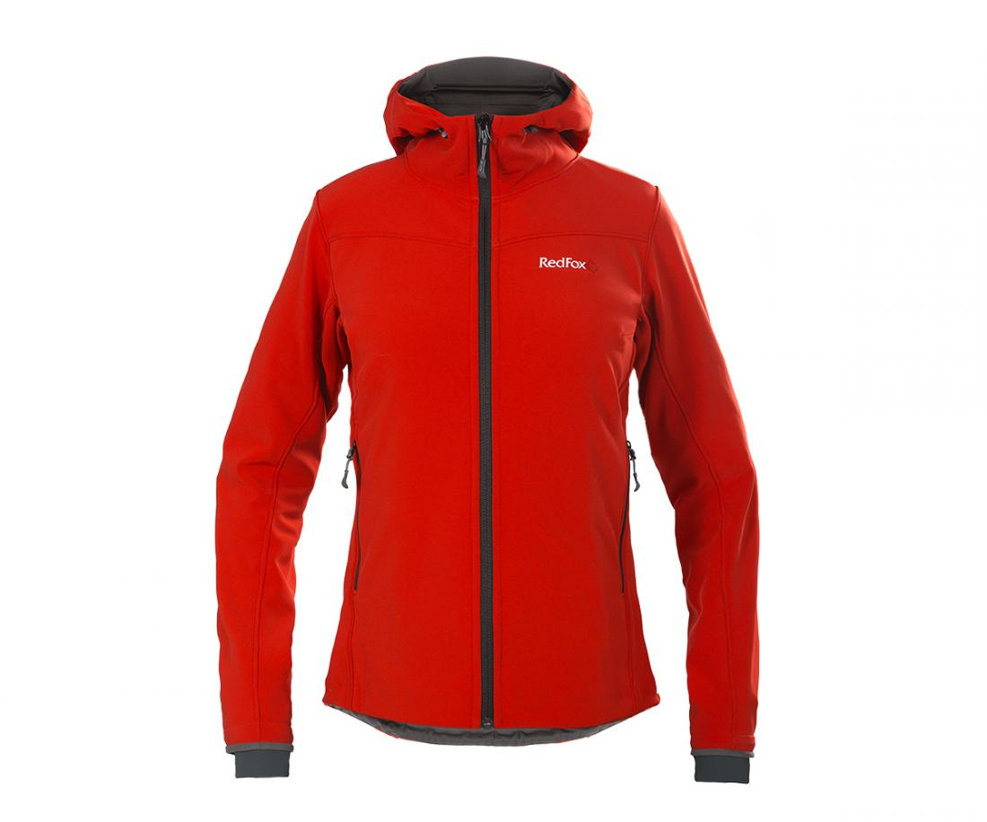 Куртка Yoho Softshell ЖенскаяКуртки<br><br><br>Цвет: Темно-серый<br>Размер: 50