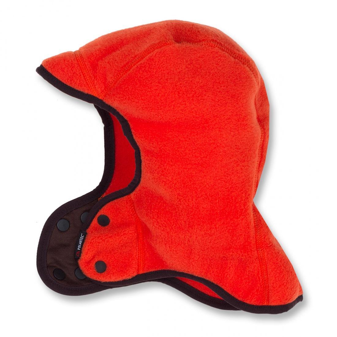 Шапка Cub II ДетскаяШапки<br><br><br>Цвет: Оранжевый<br>Размер: XS