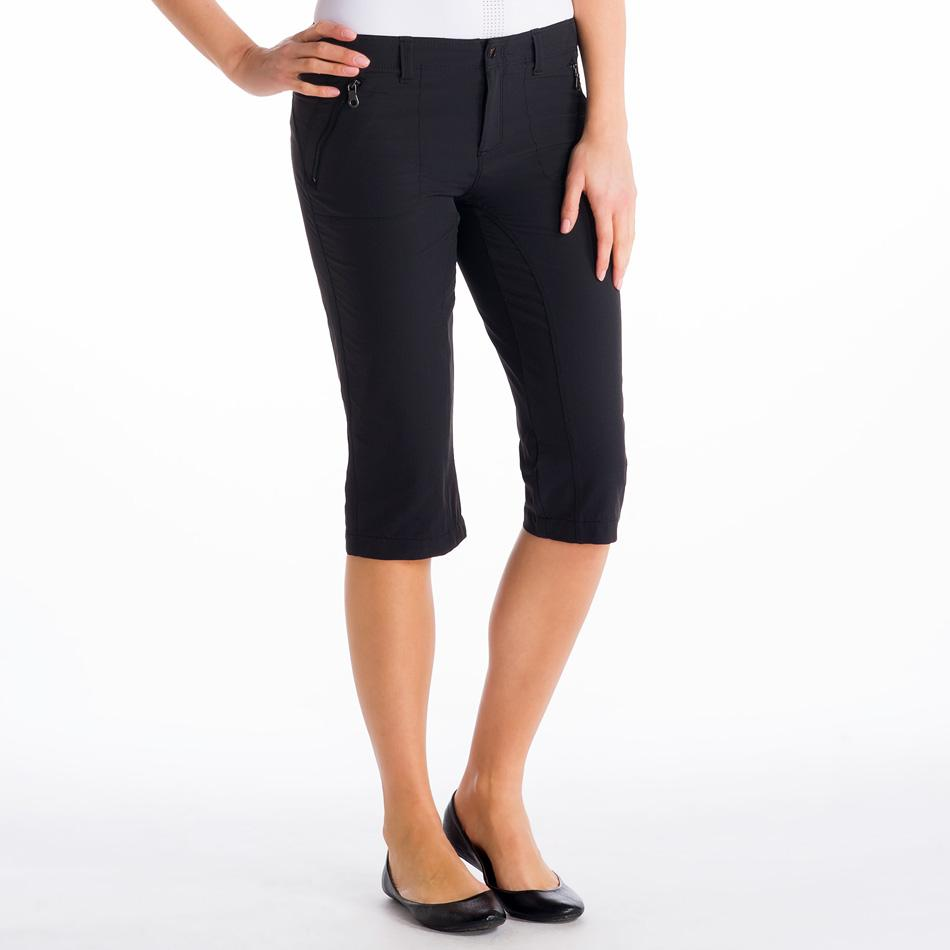 Lole Капри LSW0963 SYDNEY CAPRI (2, Black, ,) lole леггинсы lsw1234 motion leggings m blue corn