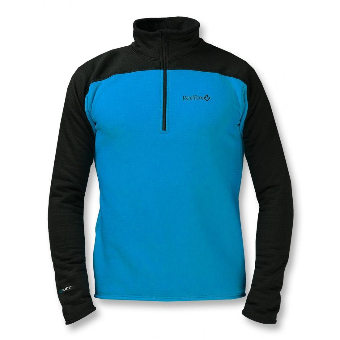 Пуловер Zip Dry M III