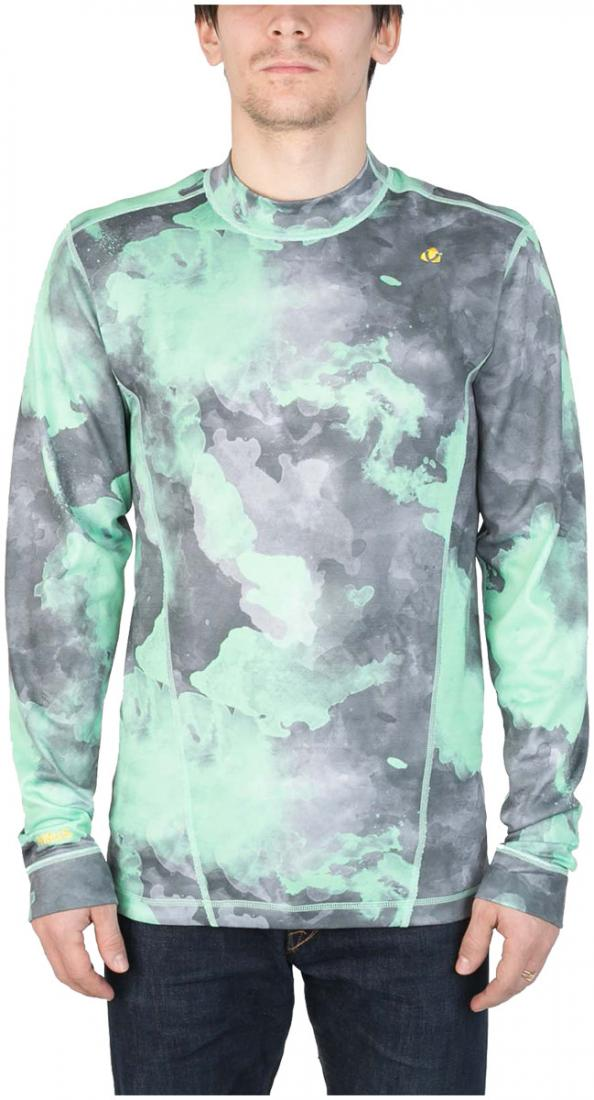 Термобелье футболка Paper мужскаяФутболки<br><br><br>Цвет: Серый<br>Размер: 52