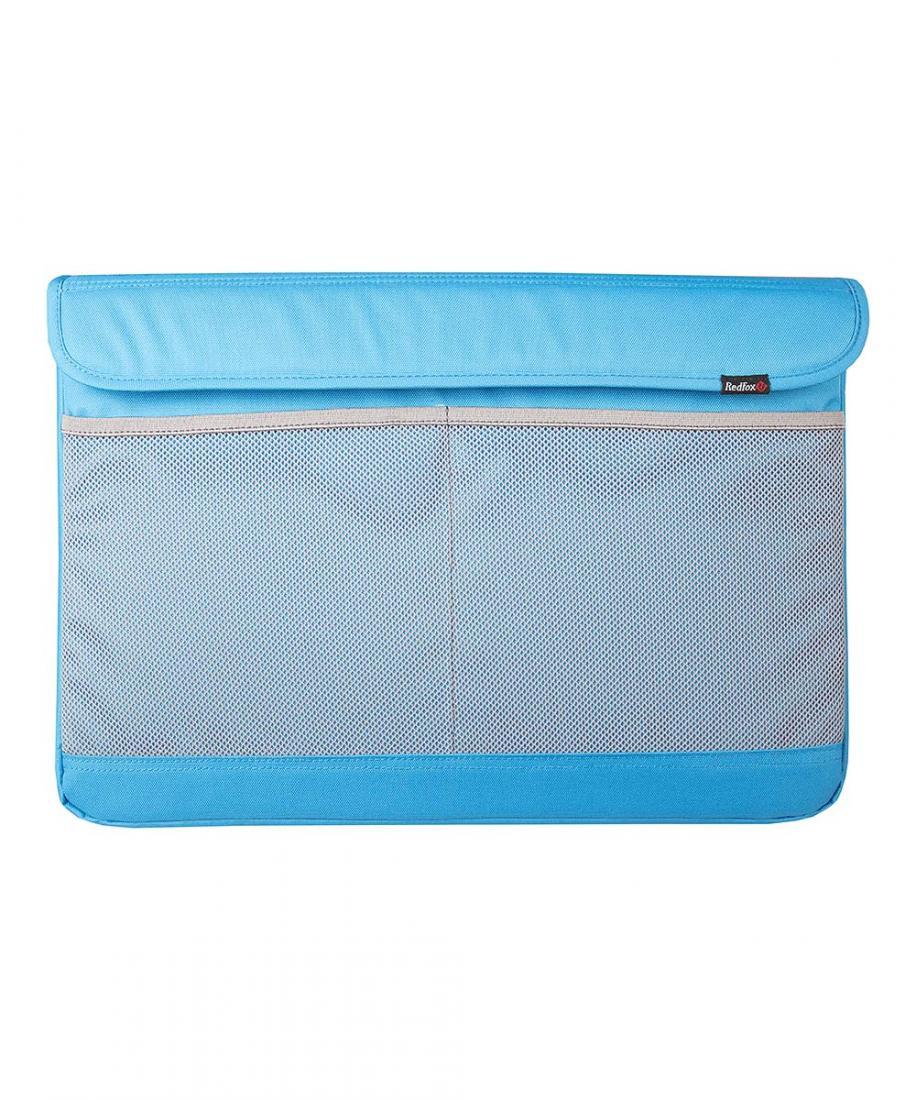 Чехол для ноутбука H CaseАксессуары<br><br><br>Цвет: Синий<br>Размер: 15