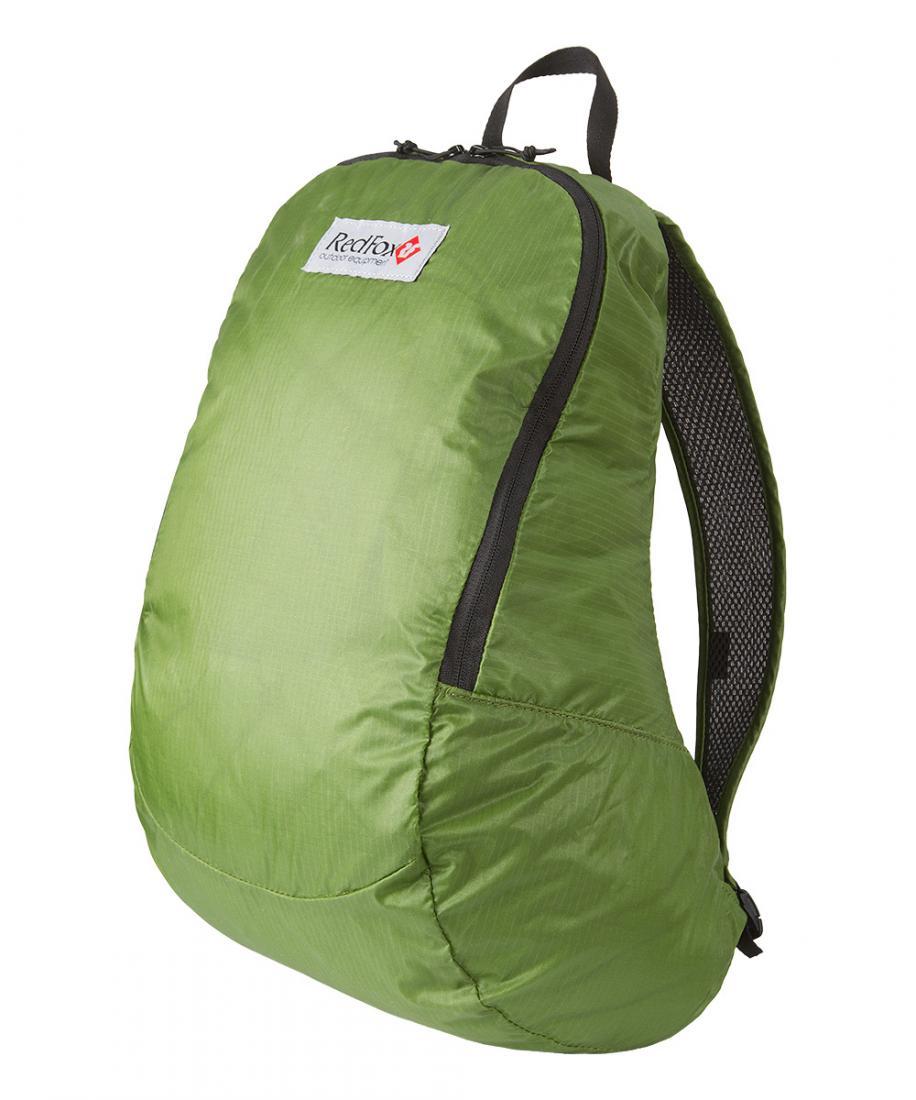 Рюкзак Compact 17Велосипедные<br>Маленький рюкзак — большие возможности!<br>Рюкзак Сompact 17 весит всего 95 граммов.<br>При таких размерах Сompact 17 обладает широким диапазоном применения: легкий шопинг, велопрогулка, однодневный треккинг, прогулка с друзьями, тренировка… ...<br><br>Цвет: Зеленый<br>Размер: 17