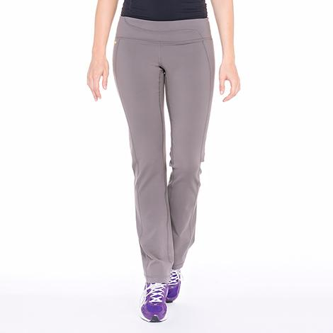 Lole Брюки LSW1351 Motion Staright Pants Темно-серый lole брюки lsw1353 lively straight pants s oyster