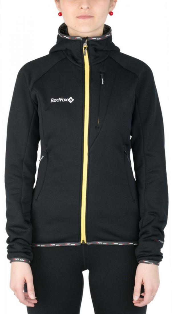 Куртка East Wind II ЖенскаяКуртки<br><br> Теплая женская куртка из материала Polartec® Wind Pro® с технологией Hardface® для занятий мультиспортом в прохладную и ветреную погоду. Благодаря своим высоким теплоизолирующим показателям и высокой паропроницаемости, куртка может быть использован...<br><br>Цвет: Янтарный<br>Размер: 42