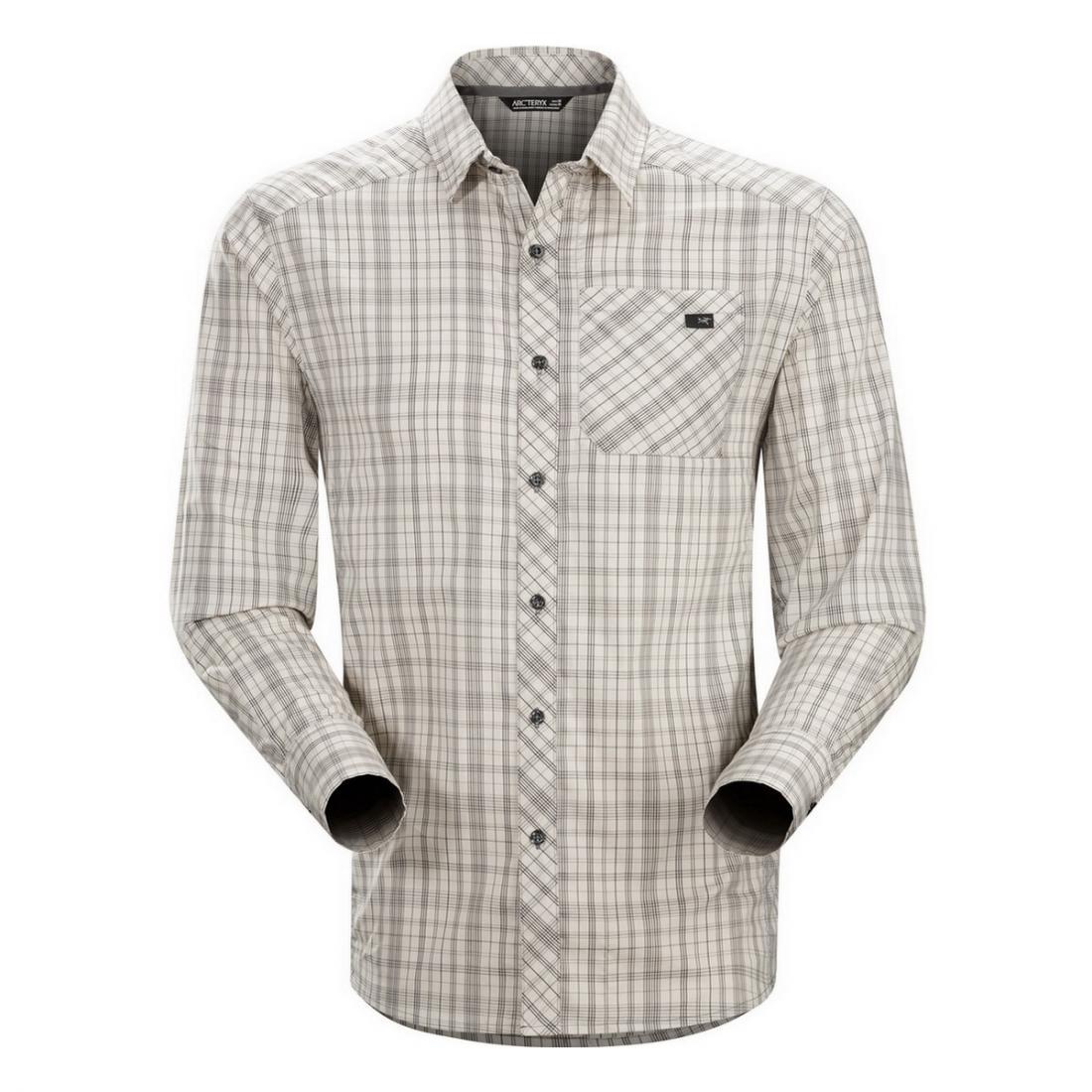 Рубашка Peakline Shirt LS муж.