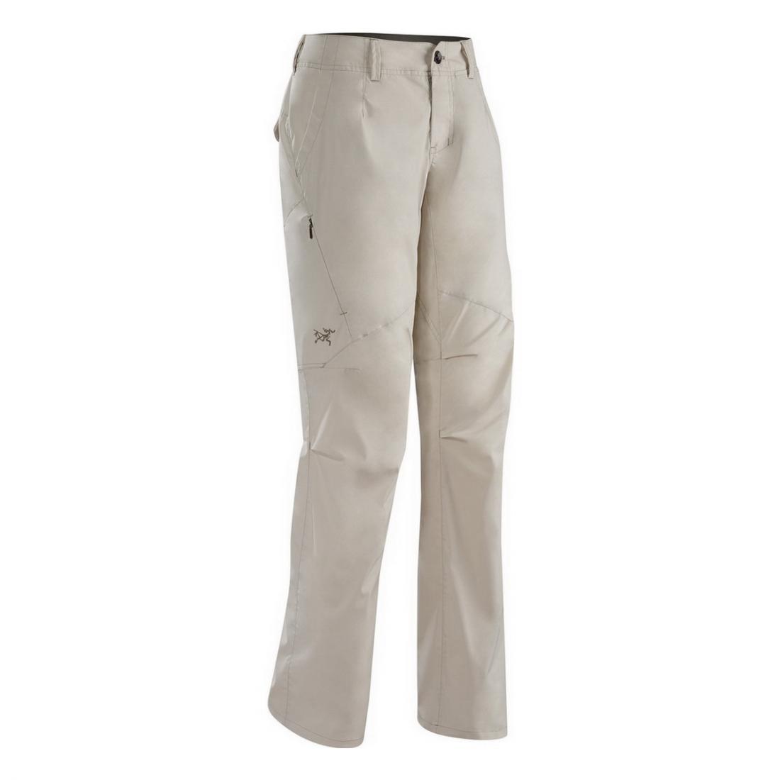 Брюки Kenna Pant жен.Брюки, штаны<br><br><br><br> Брюки карго – самая удобная модель для активных путешествий. Kenna Pant Womens – стильные и удобные брюки от канадского производителя Arc...<br><br>Цвет: Бежевый<br>Размер: 6