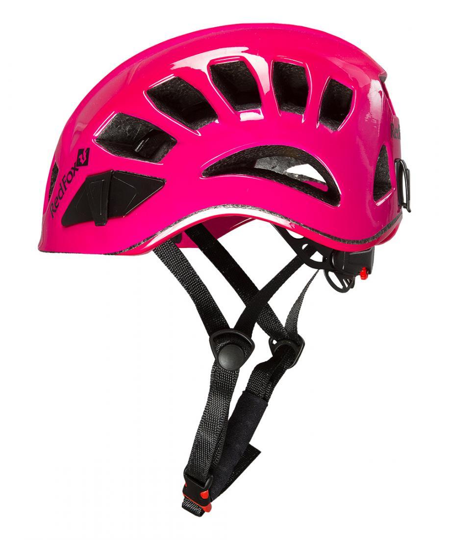 Каска MorpheusКаски<br><br><br>Цвет: Розовый<br>Размер: None