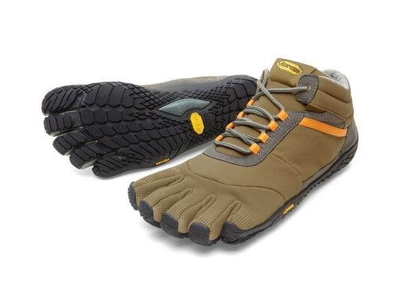 фото Мокасины FIVEFINGERS Trek Ascent Insulated M