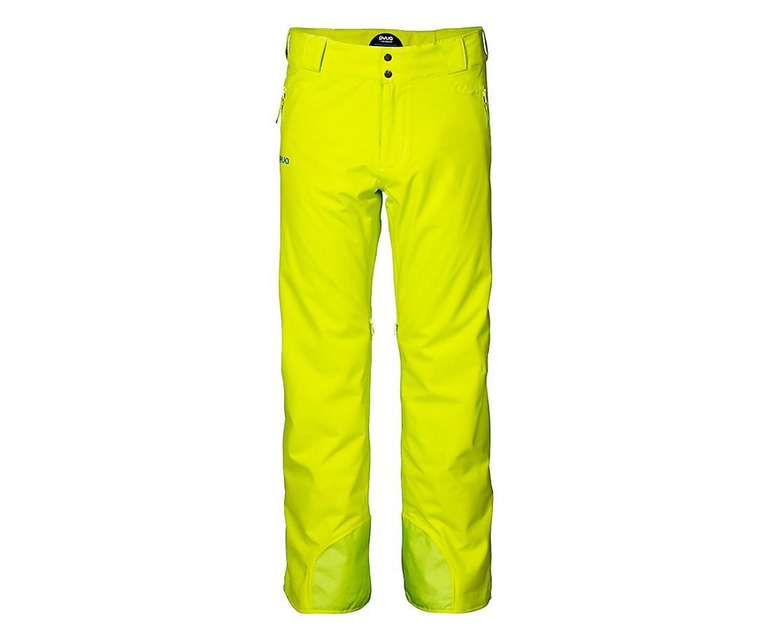 Брюки Rugged-Y муж.Брюки, штаны<br><br> Занятия сноубордом, горными лыжами или другими видами активного отдыха на природе – это то, для чего созданы удобные и теплые брюки Pyua...<br><br>Цвет: Зеленый<br>Размер: L