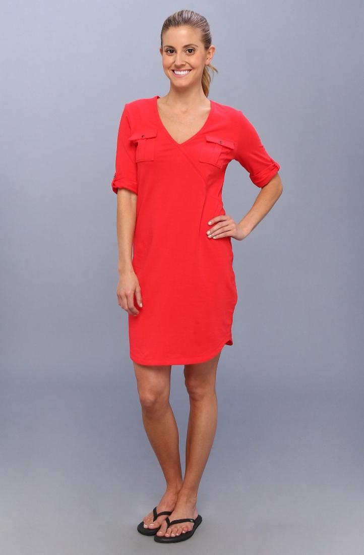 Платье LSW0941 LEANN DRESSПлатья<br><br> Элегантное платье Lole Leann Dress LSW0941 в стиле «сафари» словно создано для путешествий и прогулок. Легкое и стильное, оно отлично сочетает удо...<br><br>Цвет: Розовый<br>Размер: M