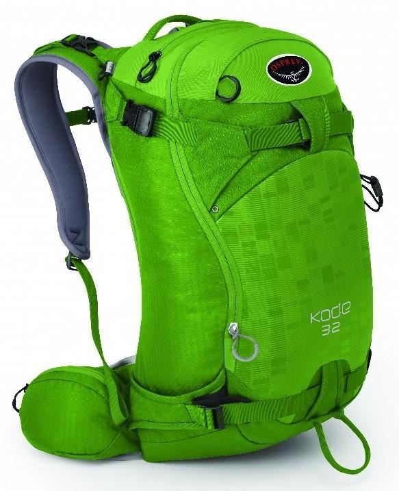 Рюкзак Kode 32Рюкзаки<br><br>Kode 32, созданный специально для райдеров, воплотил в себе все достоинства рюкзаков для фрирайда. Вещи можно разместить в двух легкодоступных основных отделениях: одно – для мокрого снаряжения, например, лопаты, щупа и лыжных камусов; другое – для ...<br><br>Цвет: Зеленый<br>Размер: 29 л