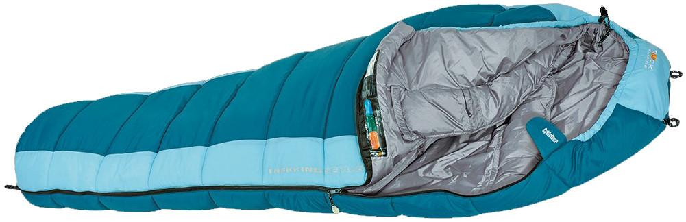Спальный мешок CYKLOTOUR long R от RockEmpire
