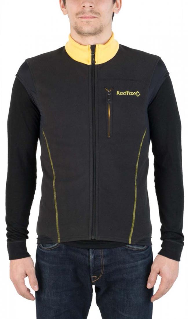 Жилет Wind Vest IIЖилеты<br><br><br>Цвет: Желтый<br>Размер: 52