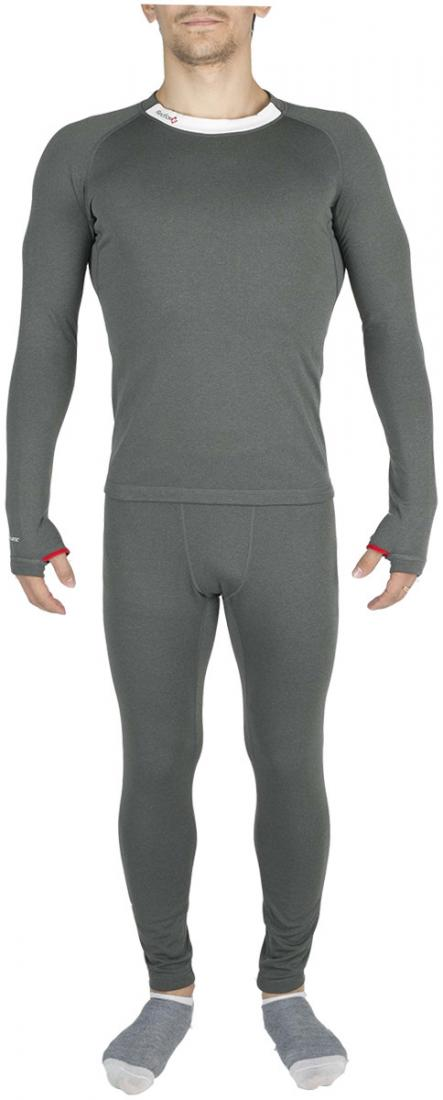 Фото - Термобелье костюм Classic Dry II Мужской от Red Fox Термобелье костюм Classic Dry II Мужской (58, 2000/асфальт, ,)