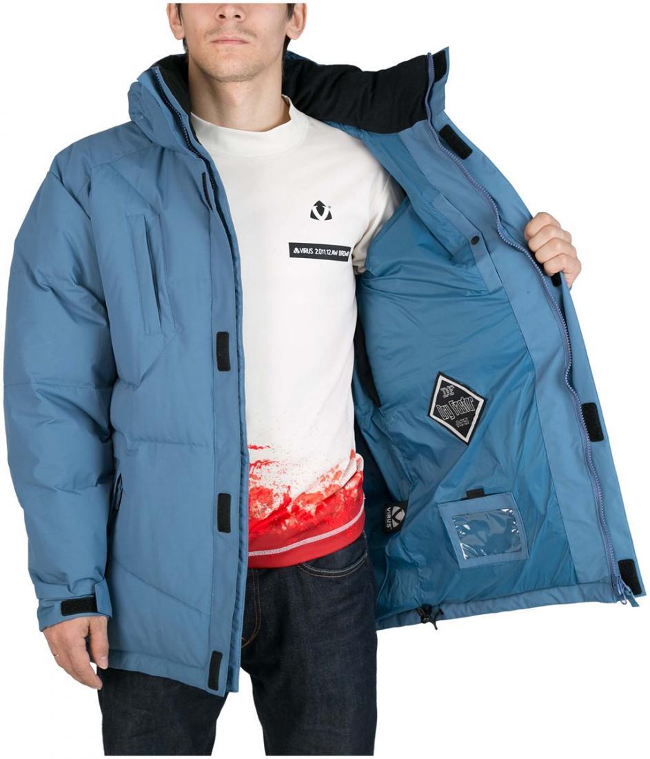 Куртка Shelter Shell ЖенскаяОдежда<br>Универсальная куртка из прочного, тянущегося в четырех направлениях материала класса Soft shell, обеспечивающего высокие показатели воздухопроницаемости во время активных занятий спортом.<br><br><br> Основные характеристики<br><br><br><br><br>бесшовная ластовица в ...<br><br>Цвет (гамма): Голубой<br>Размер: 42