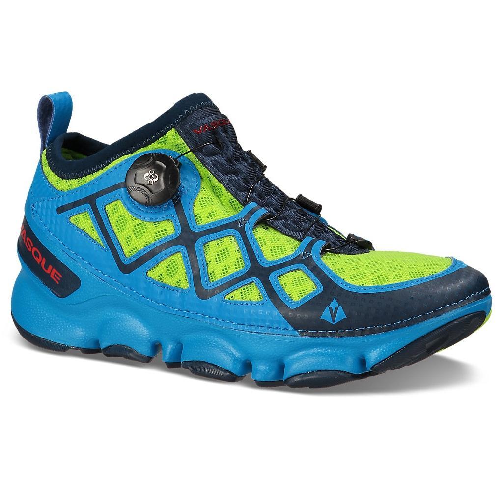Кроссовки жен. 7507 Ultra SSTБег, Мультиспорт<br><br><br><br> Женские кроссовки 7507 Ultra SST от американского бренда Vasque обладают такими качествами, как комфорт и прочность. Созданные для занятий спортом и активного отдыха, они позволяют преодолевать большие расстояния, не чувствуя усталости.<br>...<br><br>Цвет: Голубой<br>Размер: 8.5