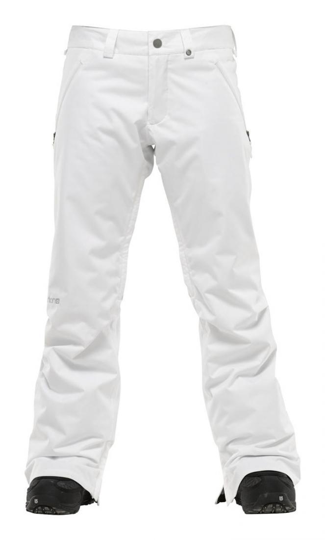 Брюки г/л WB SOCIETY PTБрюки, штаны<br><br> Теплые, уютные брюки Society – оптимальный выбор для сноубордисток, которые хотят выглядеть безупречно и чувствовать себя комфортно. Созданная из современных материалов модель защищает владелицу от холода и ветра и обеспечивает свободу движений.<br>&lt;...<br><br>Цвет: Белый<br>Размер: L