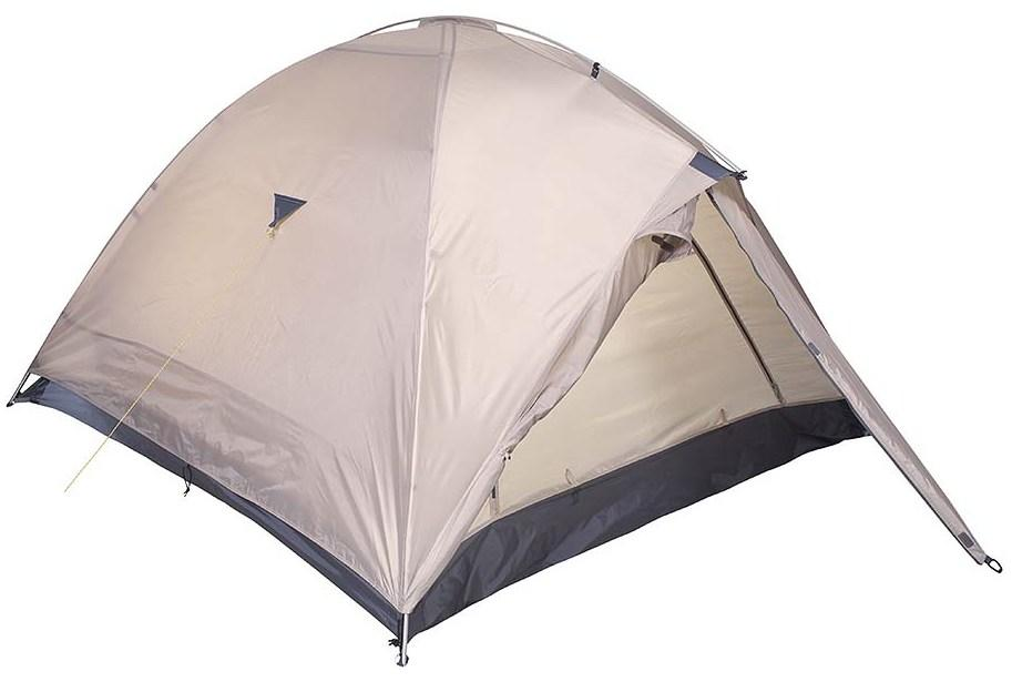фото Палатка Challenger 4