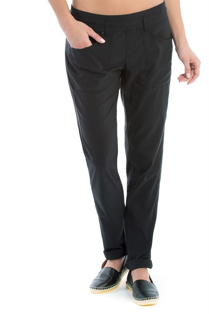 Брюки LSW1690 GATEWAY PANTSБрюки, штаны<br>Комфорт и универсальность объединены в дизайне модных брюк Gateway.<br>Благодаря функциональности ткани, изделие великолепно отводит влагу, защищает от вредного воздействия ультрафиолета, легко тянется, хорошо держит форму и не мнется.<br>Идеальные ...<br><br>Цвет: Белый<br>Размер: S