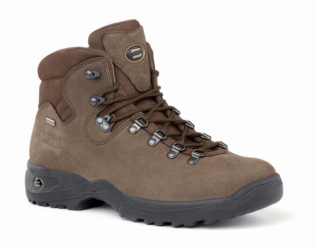 Ботинки 212 WILLOW GTТреккинговые<br><br> Универсальные ботинки, предназначены ежедневного использования. Бесшовный верх из прочного и долговечного нубука из буйволиной кожи. ...<br><br>Цвет: Коричневый<br>Размер: 44