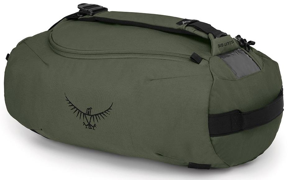 купить Osprey Сумка Trillium 65 Duffel (, Sunburst Orange, , ,) недорого