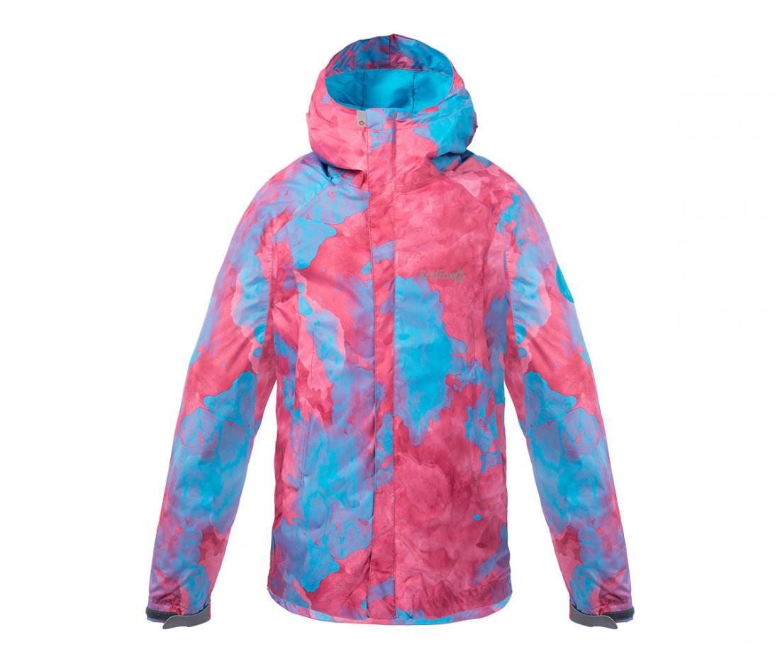 Куртка ветрозащитная Wind Fox ДетскаяКуртки<br><br> Функциональная «дышащая» куртка, которая защитит вашего ребенка от непогоды и обеспечит полную свободу движений.<br><br> <br><br><br><br> Материал – Dry Factor 5000.<br><br> <br><br><br> Проклеенные швы.<br><br> <br><br>...<br><br>Цвет: Розовый<br>Размер: 146