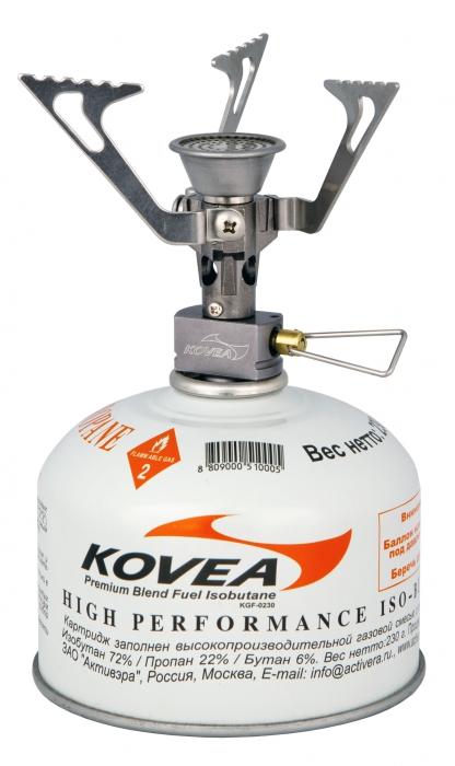 Фото - Горелка газ.KB-1005 от Kovea Горелка газ.KB-1005 (, , ,)