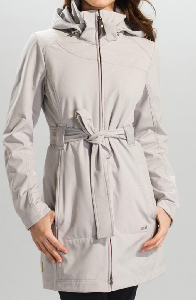 Куртка LUW0192 GLOWING JACKETКуртки<br><br><br>Цвет: Серый<br>Размер: XL