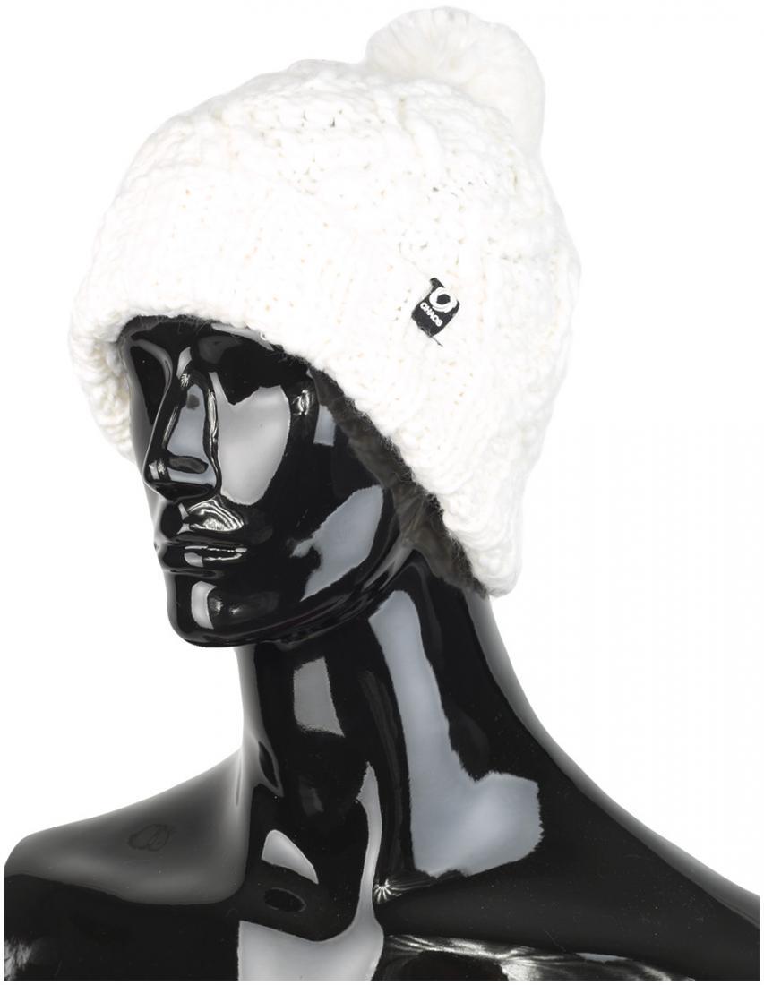 Шапка MAE купить в интернет-магазине в Москве, цена 990 |Шапка MAE (, 001 WHITE, ,)