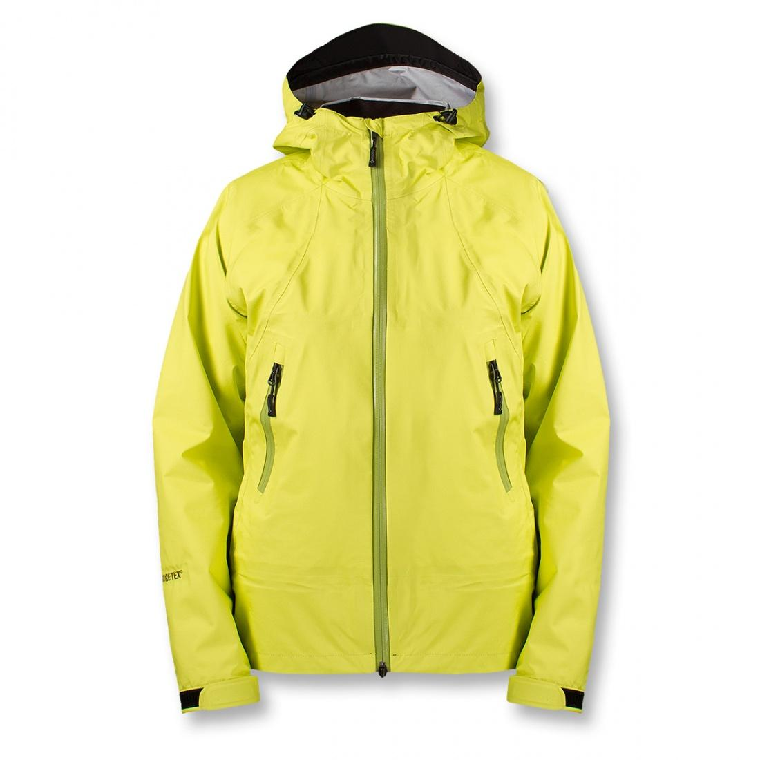 Куртка ветрозащитная Vega GTX II ЖенскаяКуртки<br>Женская штормовая куртка из материала GORE-TEX®<br> <br><br>ОСНОВНОЕ НАЗНАЧЕНИЕ: горные походы, треккинг<br>ПОСАДКА: Alpine Fit<br>МАТЕРИАЛ: GORE-TEX® Products 3-Layer, 3L lamination, 100%Nylon with PTFE membrane, plain weave, 3...<br><br>Цвет: Оттенок желтого<br>Размер: 42