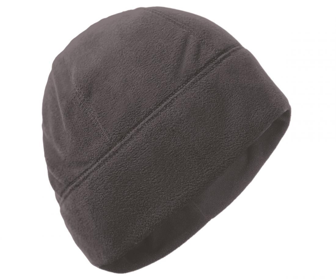 Шапка FleetwoodШапки<br><br> Теплая непродуваемая шапка классического дизайна из материала Polartec® Windbloc®.<br><br><br> Основные характеристики<br><br><br><br><br>комфортная посадка<br>эргономичная конструкция кроя<br><br> Особенности<br>...<br><br>Цвет: Темно-серый<br>Размер: 60