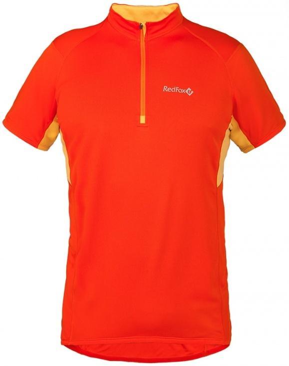 Футболка Trail T SS МужскаяФутболки, поло<br><br> Легкая и функциональная футболка с коротким рукавом из материала с высокими влагоотводящими показателями. Может использоваться в качестве базового слоя в холодную погоду или верхнего слоя во время активных занятий спортом.<br><br><br>основно...<br><br>Цвет: None<br>Размер: None