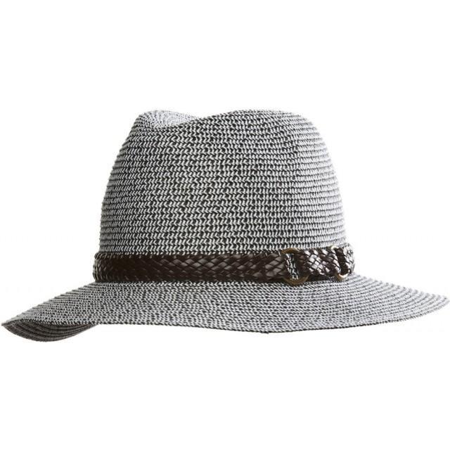 Шляпа/Панама IRENE жен.Панамы<br>Состав: 100% полиэстер<br><br>Цвет: Серый<br>Размер: L/XL