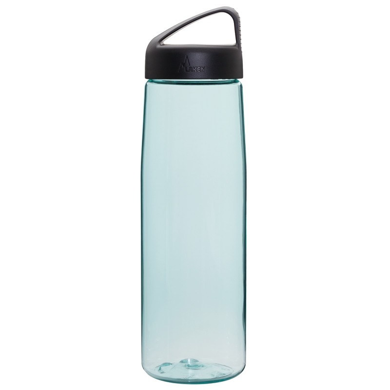 Фляга Tritan bottle 0.75 L. light blue screw cap от Laken