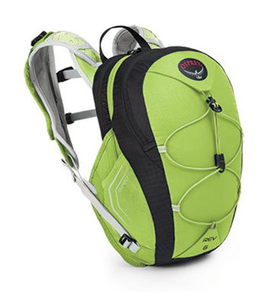 Рюкзак REV 6Рюкзаки<br>Встречайте нового партнера по бегу по природному рельефу - рюкзак Rev 6. Функциональный дизайн и встроенная легкая питьевая система Hydraulics™...<br><br>Цвет: Зеленый<br>Размер: 5 л