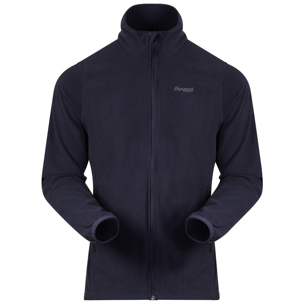 *Куртка Park City JktФлисовые<br><br>Легкая мужская куртка Bergans Park City Jacket из мягкого, приятного к телу флиса согреет в холодную погоду. Куртка подойдет как для занятий спортом, так и для повседневного использования.<br><br>Характеристики куртки Bergans Park City Jacket:&/...