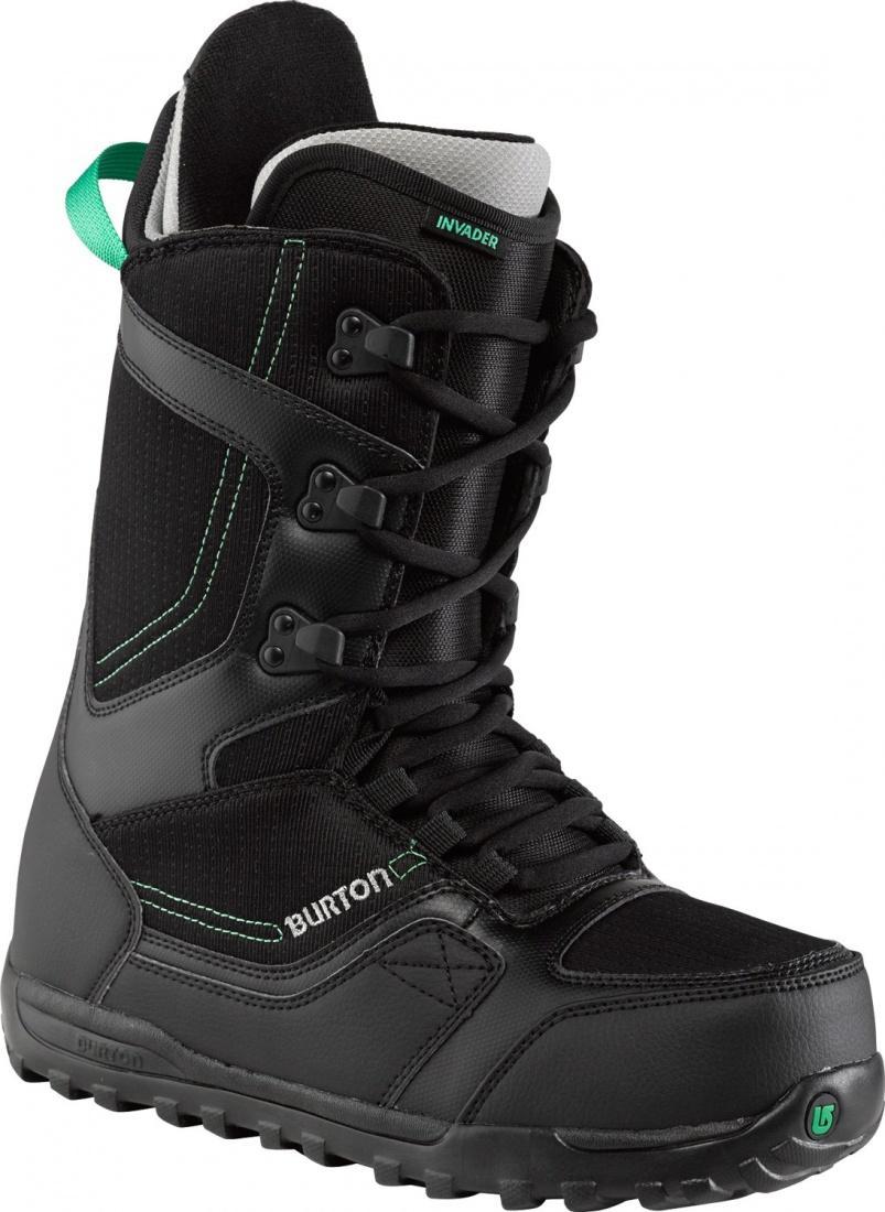 Burton Ботинки сноубордические INVADER