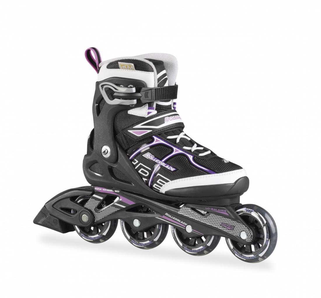 Rollerblade Коньки SIRIO COMP W роликовые