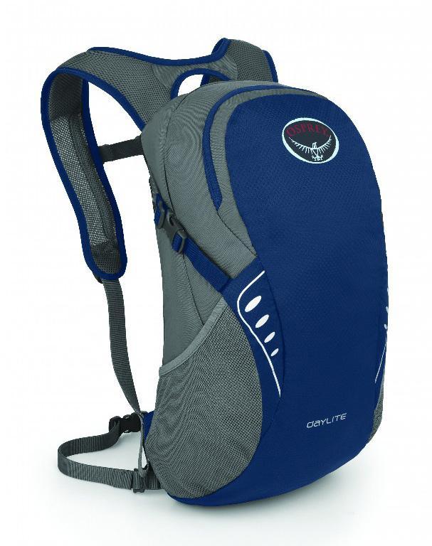 Рюкзак Daylite (13л)Рюкзаки<br>Описание<br>Городской компактный рюкзак.<br><br>Небольшой городской рюкзак, который легко крепится на сумку или рюкзак для путешествий, позволяя увеличить объем груза.<br><br>Особенности Daylite: – Съемные плечевые ремни.<br>– Спина со смягчающими подушками, покрытым...<br><br>Цвет: Синий<br>Размер: 13 л