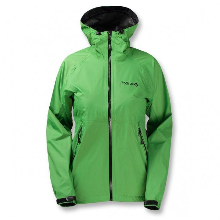 Куртка ветрозащитная ValenciaКуртки<br>Серия Nordic Style<br>Легкая штормовая куртка для женщин. <br><br>Цвет: None<br>Размер: None