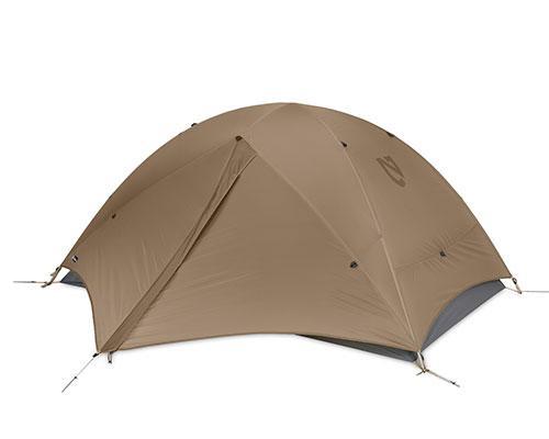 Палатка Galaxi™ 2PПалатки<br><br><br>Цвет: Коричневый<br>Размер: None