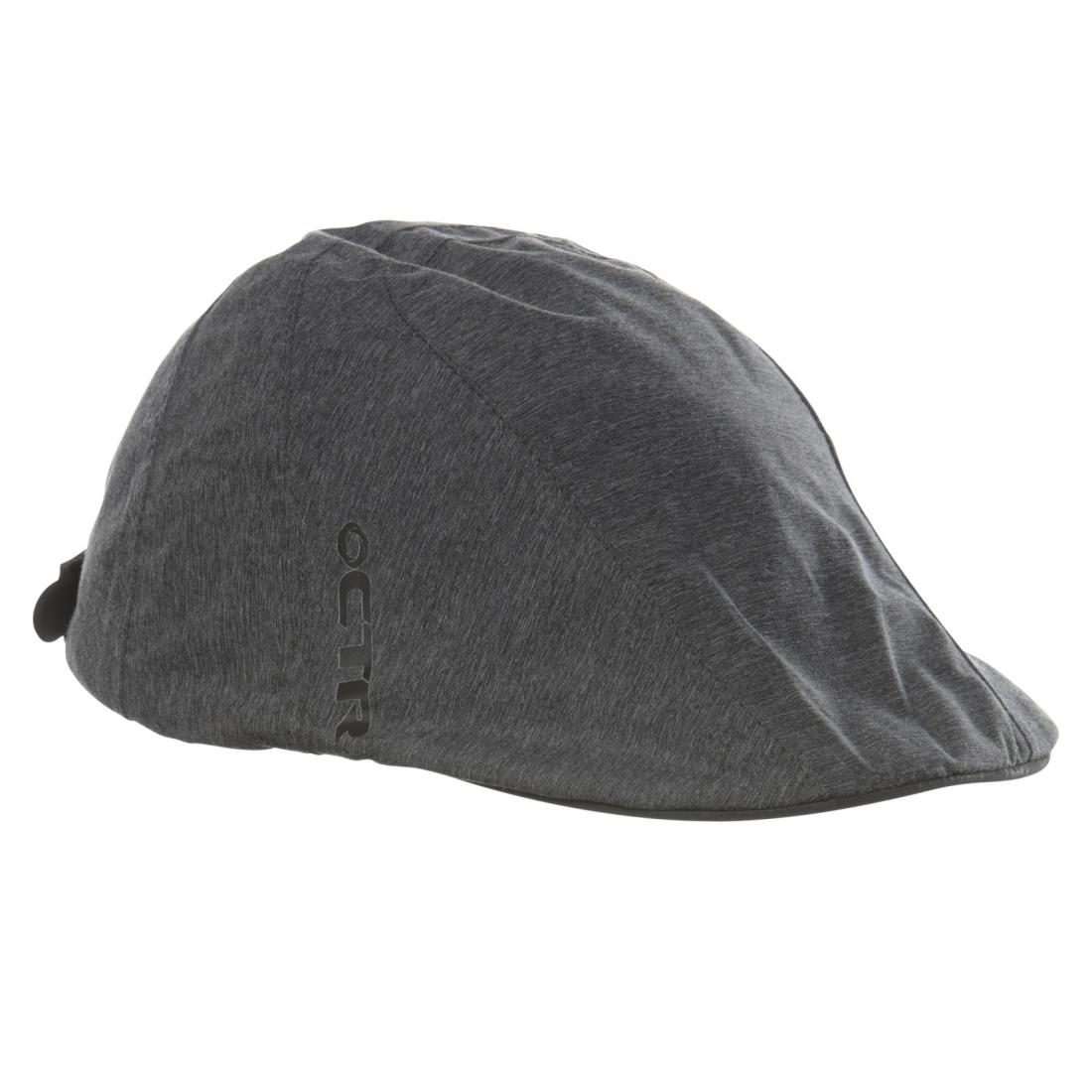 Chaos Кепка Stratus Cabbie Rain Hat (S-M, 405 Charcoal, ,)